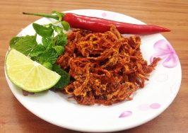 Top 10 địa chỉ mua thịt bò khô ngon và uy tín nhất Đà Nẵng