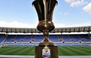 Top 10 đội bóng vô địch Coppa Italia nhiều lần nhất