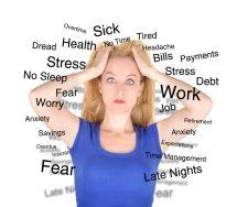 Top 10 Ảnh hưởng của stress đối với sức khỏe phụ nữ và cách khắc phục
