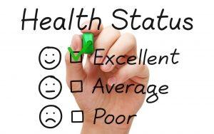 Top 10 Bài kiểm tra sức khỏe cần làm
