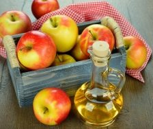 Top 10 Công dụng thần kỳ của giấm táo đối với sức khỏe