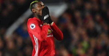 Top 10 Cầu thủ dứt điểm tệ nhất châu Âu mùa này