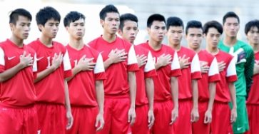 Top 10 Cầu thủ trẻ triển vọng của bóng đá Việt Nam tại SEA Games 29