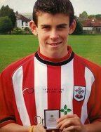Top 10 Cầu thủ xuất sắc nhất trưởng thành từ lò đào tạo trẻ của Southampton