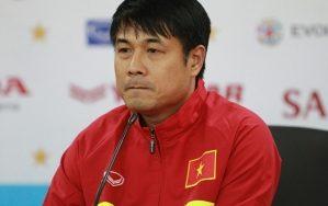 Top 10 Huấn luyện viên bóng đá nổi tiếng nhất Việt Nam hiện nay