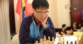 Top 10 Kỳ thủ cờ vua nổi tiếng nhất làm rạng danh Việt Nam