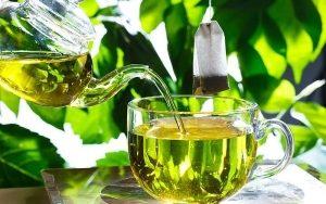 Top 10 Lợi ích tuyệt vời nhất của trà xanh bạn nên biết