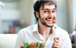Top 10 Loại thực phẩm tăng cường thể lực cho nam giới