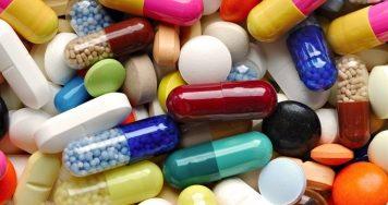 Top 10 Loại thuốc nên uống vào ban ngày