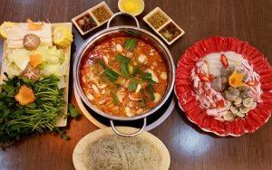 Top 10 Món ăn Thái ngon nổi tiếng nhất ở TP. Hồ Chí Minh