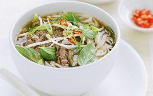 Top 10 Món ăn hấp dẫn cho mùa mưa tại Sài Gòn