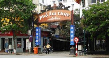 Top 10 Món ăn không thể bỏ qua khi đến Hà Nội