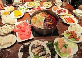 Top 10 Món ăn nhất định phải thử khi đến Trung Quốc