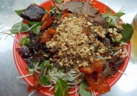 Top 10 Món ngon nhất khu phố cổ Hà Nội dành cho người sành ăn