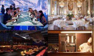 Top 10 Nhà hàng đắt nhất thế giới