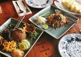 Top 10 Nhà hàng món Thái ngon, chất lượng ở TP. Hồ Chí Minh