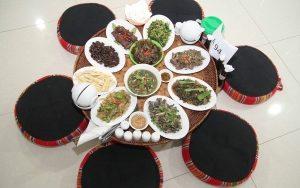 Top 10 Quán ăn đặc sản dân tộc ngon nhất tại Hà Nội