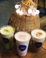 Top 10 Quán bán trà sữa ngon và chất lượng nhất TP. Rạch Giá, Kiên Giang