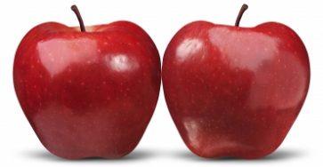 Top 10 Tác dụng đáng kinh ngạc của táo đỏ mà có thể bạn không biết