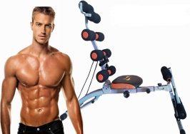 Top 10 Thương hiệu máy tập cơ bụng tốt nhất trên thị trường hiện nay