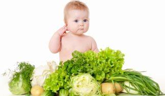 Top 10 Thực phẩm giàu sắt cho bé ăn dặm tốt nhất