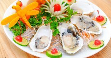Top 10 Thiên đường ẩm thực hải sản giá rẻ ở Vũng Tàu