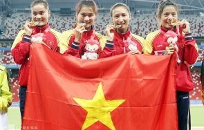 Top 10 Vận động viên thể thao nổi tiếng nhất Việt Nam