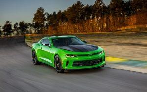 Top 10 Xe ô tô thể thao rẻ nhất năm 2017