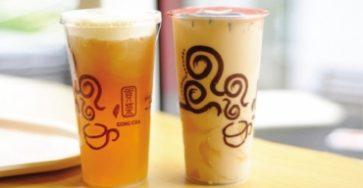 Top 11 Quán trà sữa ngon khu vực Long Biên, Hà Nội