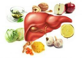 Top 11 Thực phẩm giải độc gan hiệu quả nhất không cần dùng thuốc