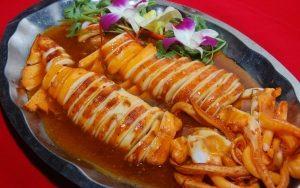 Top 12 đặc sản làm say lòng du khách ở Quảng Ninh