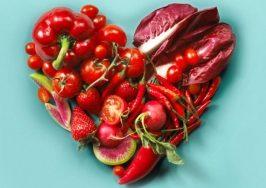 Top 13 Loại rau quả có màu đỏ có lợi cho sức khỏe nhất