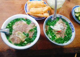 Top 14 Quán phở bò ngon nức tiếng tại Hà Nội