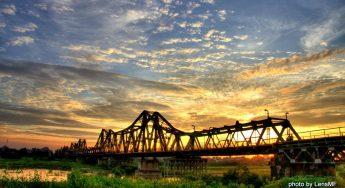 Top 15 điều làm nên vẻ đẹp của Hà Nội trong mắt du khách nước ngoài