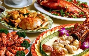 Top 15 Món ngon cho tín đồ hải sản ở Hà Nội