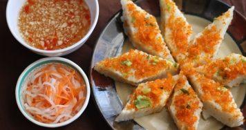 Top 16 Món bánh truyền thống của Việt Nam