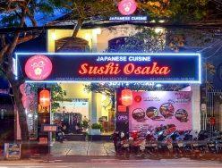 Top 4 Nhà hàng Nhật Bản ngon nhất ở Vũng Tàu