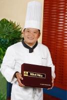 Top 5 đầu bếp giỏi nhất Việt Nam