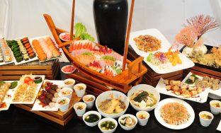 Top 5 địa chỉ ẩm thực Nhật Bản được giới trẻ Cần Thơ yêu thích