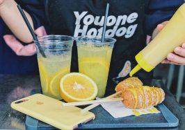 Top 5 địa chỉ bán hot dog Hàn Quốc ngon nhất tại Hà Nội dành cho tín đồ ăn vặt