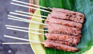 Top 5 địa chỉ bán nem chua rán ngon nhất Hà Nội