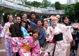 Top 5 điều kiện du học Nhật Bản