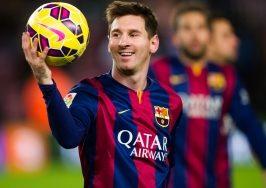 Top 5 Kỷ lục không tưởng chờ Messi xô đổ ở CLB Barcelona