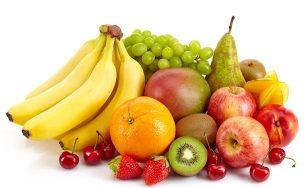 Top 5 Loại trái cây có lợi nhất cho sức khỏe người cao tuổi