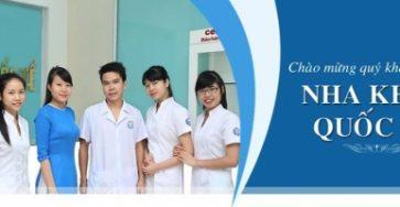 Top 5 Phòng khám nha khoa uy tín nhất TP. Hạ Long, Quảng Ninh