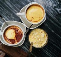 Top 5 Quán cafe trứng ngon nhất Sài Gòn