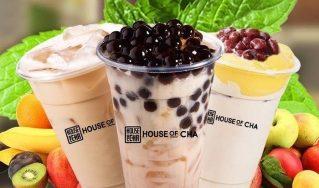 Top 5 Quán trà sữa ngon và chất lượng nhất TP. Cẩm Phả, Quảng Ninh