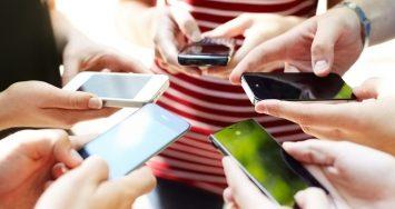 Top 5 Sai lầm phổ biến nhất khi dùng điện thoại