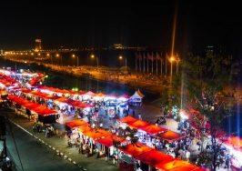 Top 6 Phố ẩm thực thu hút nhiều du khách nhất khu vực Đông Nam Á