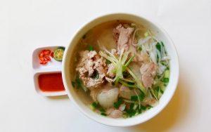 Top 6 Quán phở lâu đời nhất tại Sài Gòn